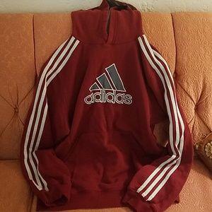 Adidas ladies size large